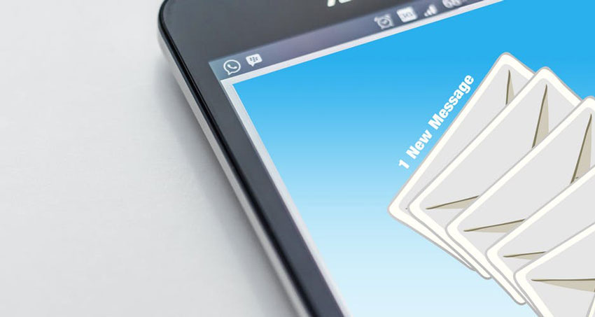 email marketing para sitio web